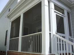 Screened In Porch Decorating Ideas And Photos by How To Screen A Porch Screened Porch Photos Photos Of Screened