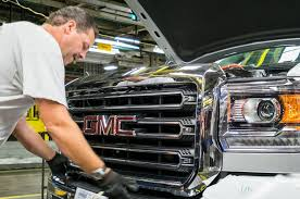 Report: GM Plant Investment To Include Mixed Metals Manufacturing General Motors Completes Sale Of Lolauishing European Division Autocar Chooses Alabama For 120 Million Truck Assembly Plant Gm Canada To Invest Almost 1 Billion In Rd At Oshawa The Star Pickups Drive Suppliers Add Jobs Facilities Business Buffettbacked Byd Open Ectrvehicle Ontario Eliminate A Shift Fairfax Kck Ford Is Shutting Down Kansas City Plant Week Fortune Amazoncom Last Truck Closing Steven Bognar Julia What Expect From Company 2018 Motley Fool Robots Are Comingslowly Into Tennessee Auto Plants Watch The Hbo Original