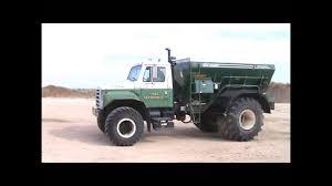 100 Fertilizer Truck 1984 International Fertilizer Spreader Truck For Sale Sold At