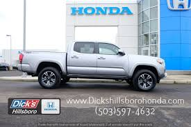 100 Westlie Truck Center 2016 Toyota Tacoma For Sale In Sandy OR 97055 Autotrader