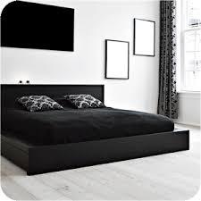 Black White Bedroom Ideas