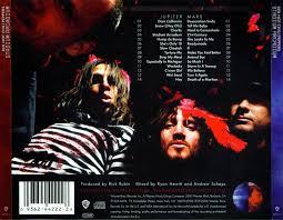 John Frusciante Curtains Rar by Red Chili Peppers Brasil Fevereiro 2017