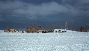 100 Antarctica House Cryospheric Sciences Image Of The Week Day