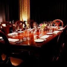 Seafood Buffet Gold Coast Little Truffle Dining Room Bar