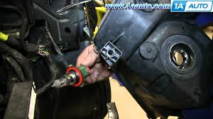how to install change headlight and bulb 2007 12 dodge caliber