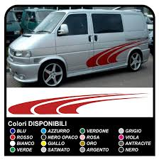 100 Ford Truck Decals Stripes FORD Transit Custom SWB MSPORT Stickers