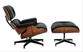 Mid Century Central - Reviews And In-Depth Buyer's Guides Eames Lounge Ottoman Retro Obsessions A Short Guide To Taking Excellent Care Of Your Eames Lounge Chair Italian Leather Light Brown Palisandro Chaise Style And Ottoman Rosewood Plywood Modandcomfy History Behind The Hype The Charles E Swivelukcom Chair Was Voted A Public Favorite In Home Design Ottomanblack Worldmorndesigncom Molded With Metal Base By Vitra Armchair Blackpallisander At John