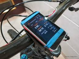 How to make a removable smartphone bike mount