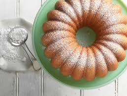 Pumpkin Shaped Cake Bundt Pan by The Party Bundt Pan Returns Flourish King Arthur Flour