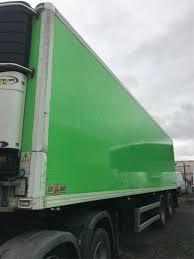 100 Truck Tandems Used Div 106m Tandem FrigoIsolatedFreeze Snlcom