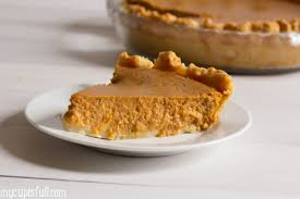 Storing Pumpkin Pie by Classic Pumpkin Pie My Cup Is Full