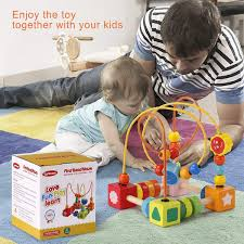 IQ BUILDER FUN CREATIVE DIY ARTS AND CRAFTS KIT BEST TOY GIFT FOR