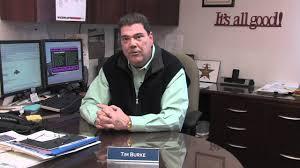 100 Sammons Trucking President Tim Burke Welcomes You To Com