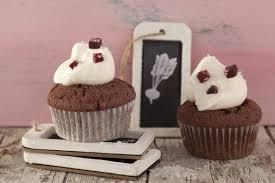 rote bete schoko muffins