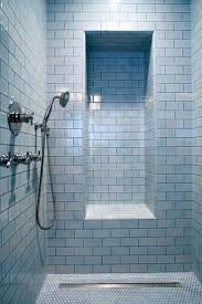 Light Blue Subway Tile by Large Subway Tile Shower This Is Pretty Much Exactly What I Want