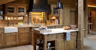 cuisine chalet moderne best deco chalet bois ideas antoniogarcia info antoniogarcia info