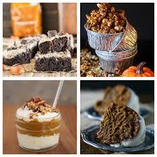 Best Pumpkin Desserts 2017 by Food Hunter On Twitter