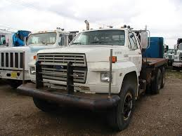 100 Truck Trader Texas 1986 FORD F800 Dallas TX 95810751 Commercialcom