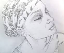 Decoration Ideas For Art Drawings Pencil Sketch Drawing Beginners Class