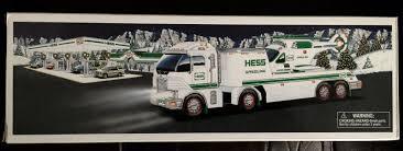 2006 Hess Truck - Famous Truck 2018