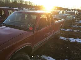 100 1997 Chevy Truck Parts Used CHEVROLET S10S15SONOMA Cars S Pick N Save
