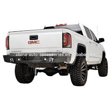 Led Rear Winch Bumper For 14-16 Chevy Silverado 1500 - Buy Rear ... Front Bumpers Premium Bumper Fab Fours Jeep Cherokee Xj Steel Bumper Rocker Buy 72019 Ford Raptor Stealth R Winch Amazoncom Fs99n16501 Mount Automotive Addictive Desert Designs F747355000103 Tundra 42018 Eag 1417 Toyota With Led Lights Heavy Tt16b36511 25 Refund 1618 2015 F250 Arb Warn Install To Protect And Go Rhino Bumpergrille Guard 23293mb Tuff Truck Parts The 1975 Chevrolet Chevy Blazer Jimmy 4x4 Monster Lifted