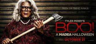 Halloween 2007 Putlockers by Return To The Main Poster Page For Boo A Madea Halloween 5 Of 9