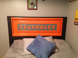 Best 25+ Tailgate Headboard Ideas On Pinterest   Boys Car Bedroom ... 1954 Chevygmc Pickup Truck Brothers Classic Parts Upcycled Auto Into Tailgate Benches Bench First Drive 2016 Chevrolet Colorado Z71 Trail Boss 1962 C10 1965 1964 Clay Cooley In Irving Serving Grapevine Dallas How To Install Replace Fix Rusty Hinges 19992006 Chevy 8 Things That Make The 2019 Silverado Extra Special Gmc Tuckers S10 Xtreme Accsories Truck Tailgate Cars Transportation Pinterest 57 Remove Factory Badges And Decals In Ten Easy Steps