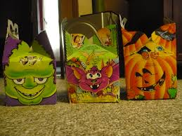 Mcdonalds Halloween Pails Ebay by Happy Meal Boxes Jasonvorhees U0027s Blog