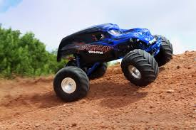 Traxxas Skully 1/10th RTR Monster Truck-Blue – Top Notch RC Hobby Shop Traxxas Bigfoot Rc Monster Truck 2wd 110 Rtr Red White Blue Edition Slash 4x4 Short Course Truck Neobuggynet Offroad Vxl 2wd Brushless Cars For Erevo The Best Allround Car Money Can Buy X Maxx Axial Yetti Trophy Trucks Showcase Youtube Adventures 30ft Gap With A 4x4 Ultimate Mark Jenkins Scale Cars Best Car Reviews Guide Stampede Ripit Fancing Project Summit Lt Cversion Truck Stop Boats Hobbytown