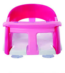 dreambaby bath seat deluxe pink baby bunting