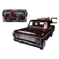 1969 Ford F-100 Tow Truck Burgundy 1/24 Diecast Model By Motormax ... Amazoncom 2014 Dodge Ram 1500 Nypd Pickup Truck And Horse Disneypixar Cars Race Tow Tom Diecast Vehicle The Cheapest Price Kdw 150 Scale Wrecker Trucks Road Rescue Cs Maisto Wiki Fandom Powered By Wikia Tiny City 103 Diecast Model Car Hino 300 World Champion 132 Diecast Peterbilt 379 Walmartcom Oxford Diecast 76lan2009 Land Rover Series Ii Tow Truck Bronze Green 124 1934 Ford Bb157 Model 18605 Free Buy Builder Zone Quarry Monsters Die Cast Toy Realtoy Man Tgs No8 Police Department Vehicle 1 Flickr Intertional Busted Knuckle Garage Rollback Red