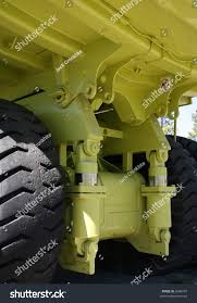 Worlds Largest Truck Stock Photo (Edit Now) 2686747 - Shutterstock