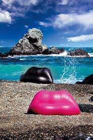 Salvador Dali Mae Wests Lips Sofa by Dalilips Garden Sofas From Bd Barcelona Architonic