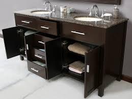 bathroom corner double vanity 60 inch double sink countertop