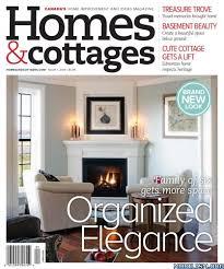 Home Decor Magazines Pdf by Homes U0026 Cottages Magazine Issue 01 Pdf