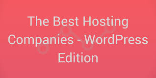 The Best Hosting Companies For WordPress Reviewed - Bit Pak Top 4 Best And Cheap Wordpress Hosting Providers 72018 Best Hosting 2018 Discount Codes To Get The Deals Heres The Absolute Best Option For Your Blog Wp Service Wordpress By Vhsclouds 10 Plugins Websites Blogs Infographics 5 Themes Web Companies Services Wpall Managed How To Choose The Provider Thekristensam List Of For Bloggers 7 Compared
