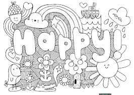 3d Coloring Pages For Kids Mosaic Page Free Best Of Images Sheets