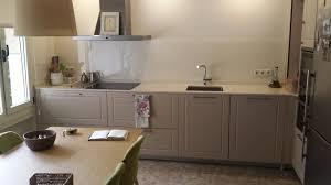 Cocina epoca Santos muebles de cocina