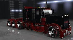 T-D-S Peterbilt 389 Deadpool Skin - American Truck Simulator Mod ... Tds Providing Fast Easy Trucking Transportation Software About Peterbilt 389 Big Bang Skin American Truck Simulator Mod Scania Driving 2012 Gameplay Pc Hd Youtube Company Carrier Database Data Source Kw Boys Most Teresting Flickr Photos Picssr What Happens If Stopped Jpro Store Trusted Delivery Solutions Index Of Pdsshell Productsdiesel Engine Oils Transport Products
