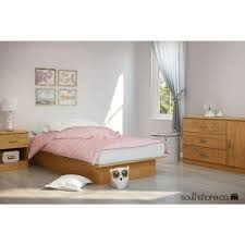 south shore libra 3 drawer country pine dresser 3132028 the home