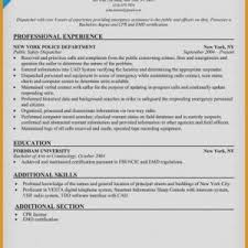 Public Dispatcher Cover Letter Refrence 911 Resume Examples Ixiplay Of Primary