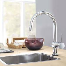 Grohe Essence Kitchen Faucet by Grohe Faucet Ebay