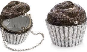 Worlds Most Expensive Cupcake Shaped Handbag Luxury