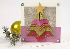 DIY Craft Ideas Christmas Greeting Cards