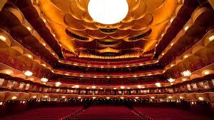 Halloween Harvest Luna Park In by The Metropolitan Opera 98 7wfmt