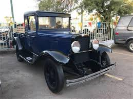 100 1930 Chevy Truck For Sale Chevrolet Pickup For ClassicCarscom CC1124417