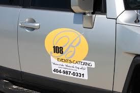 Magnetic Signs : Vehicle Advertising 101. With Magnetic Signs, Stick ...