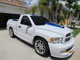 Poll: November 2012 Truck Of The Month - Dodge Ram SRT-10 Forum