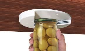 jar opener under cabinet mf cabinets